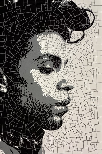 Prince by David Arnott -